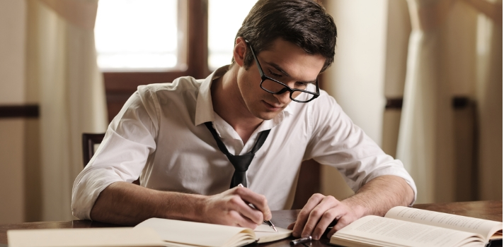 5 carreras que puedes estudiar si te gustan las Letras