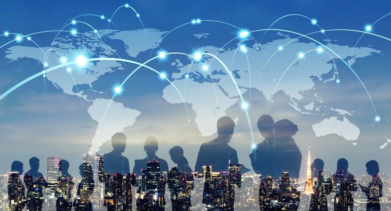 ¿Qué salidas profesionales tiene el grado en Estudios Internacionales?