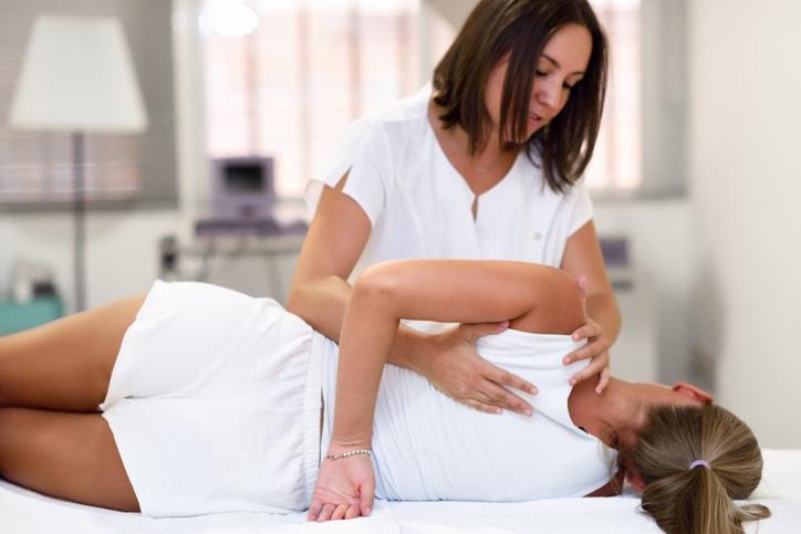 Fisioterapeuta: descubre una profesión con futuro