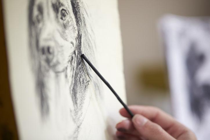 ¿Piensas en estudiar dibujo? Te encantará este post
