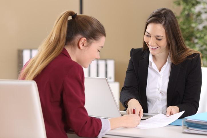 Cómo tener éxito en tu nuevo trabajo: 6 tips
