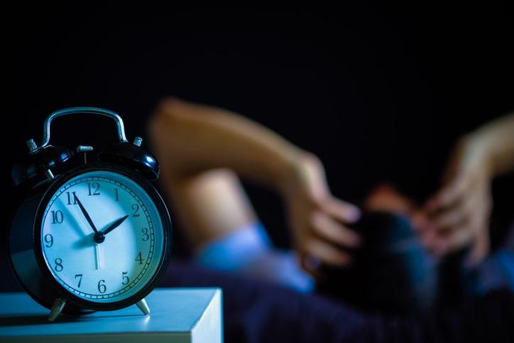 Insomnio y ansiedad: causas y recomendaciones