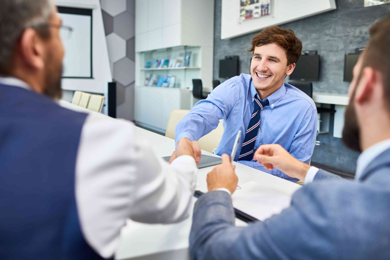 Cómo utilizar la habilidad de negociación para crecer profesionalmente