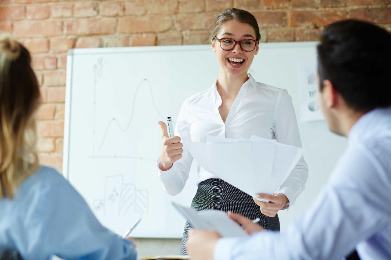 Â¿Tienes lo que hay que tener para convertirte en un coach ejecutivo?