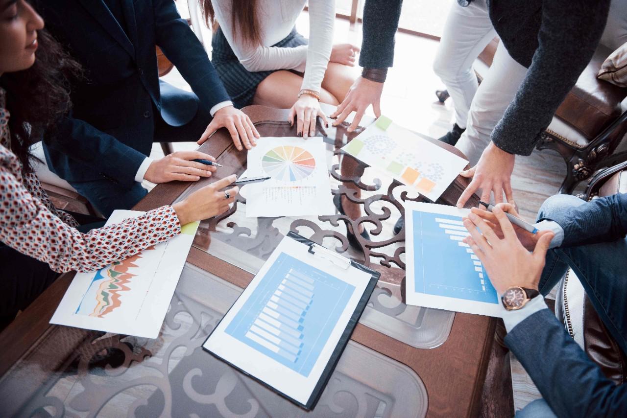 ¿Estás pensando en especializarte en marketing digital? ¡Estos son los perfiles más demandados!